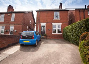 Thumbnail 2 bed detached house for sale in Ringwood Road, Brimington, Chesterfield