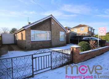 Thumbnail 3 bed bungalow to rent in Hillside Close, Cheltenham