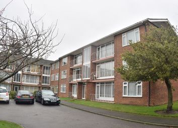 Thumbnail 3 bedroom flat for sale in Grange Road, Sutton