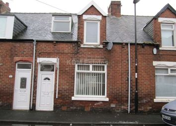 Thumbnail 3 bed terraced house to rent in South Market Street, Hetton-Le-Hole, Houghton Le Spring