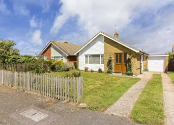 Thumbnail 3 bed detached bungalow for sale in Livingstone Close, Dymchurch, Romney Marsh