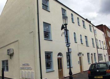 2 bed flat to rent in Augusta Street, Hockley, Birmingham B18
