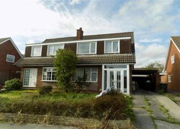 Thumbnail 3 bed property to rent in Compton Green, Fulwood, Preston