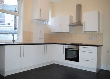 Thumbnail 2 bedroom terraced house to rent in Old Road, Hyde
