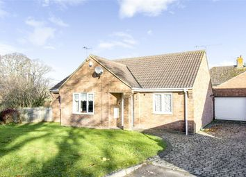 Thumbnail 2 bed detached bungalow for sale in Pepper Hill, Shillingstone, Blandford Forum, Dorset