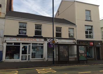 Thumbnail Retail premises to let in Cradock Street, Swansea