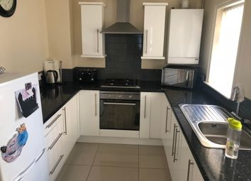 Thumbnail 2 bed terraced house to rent in Scott Street, Liverpool
