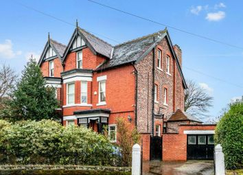 Thumbnail 5 bed semi-detached house for sale in Cecil Avenue, Sale