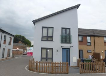 Thumbnail 1 bed maisonette to rent in St. Augustines Road, Wisbech
