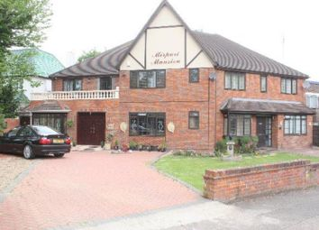 Thumbnail 4 bed semi-detached house to rent in Ashley Lane, Hendon