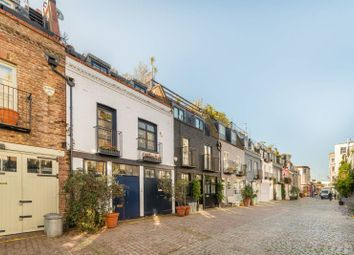 Thumbnail 2 bed property to rent in St Lukes Mews, Westbourne Park, London