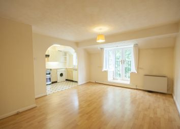 Thumbnail 2 bed flat to rent in Longworth Close, Banbury