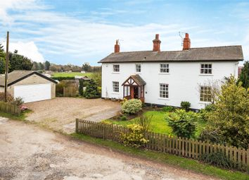 Thumbnail 4 bedroom detached house for sale in Station Cottages, Naburn, York