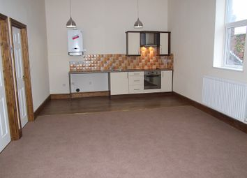 Thumbnail 2 bedroom flat to rent in Granville Road, Carlisle
