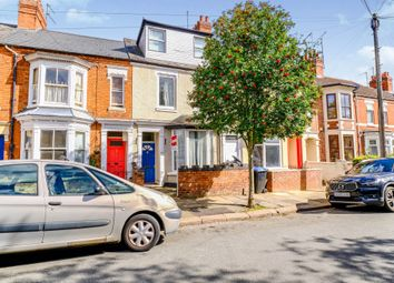 4 bed terraced house for sale in Clarence Avenue, Northampton NN2