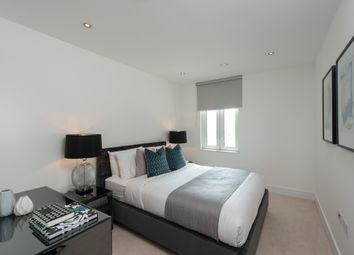 Thumbnail 1 bedroom flat for sale in Chiswick High Road, London