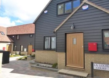 Thumbnail 1 bed detached house for sale in Kneesworth Street, Royston
