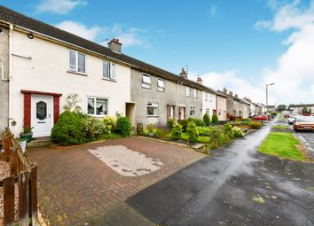 Thumbnail 3 bed terraced house for sale in Kinloch Road, Kilmarnock