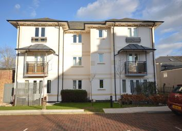 Thumbnail 2 bedroom flat to rent in Eastern Road, Lymington