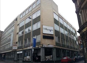 Thumbnail Office to let in Third Floor, 50 Lowgate, Hull, East Yorkshire