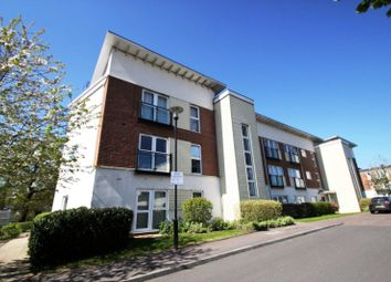 Thumbnail 1 bedroom flat to rent in Park View Road, Leatherhead