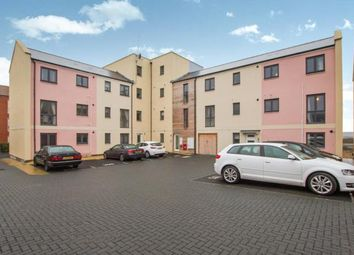 Thumbnail 2 bed flat for sale in Eighteen Acre Drive, Charlton Hayes, Bristol, South Gloucs