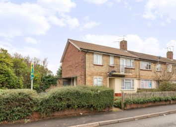 Thumbnail 2 bed flat for sale in Exeter Road, Hanworth