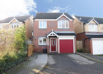 3 bed detached house for sale in Debdale Avenue, Lyppard Woodgreen, Worcester WR4