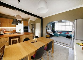 Thumbnail 4 bedroom semi-detached house for sale in Convent Hill, London