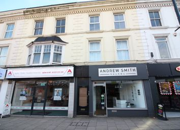Thumbnail 2 bedroom flat for sale in Cow Lane, Castle Street, Portchester, Fareham