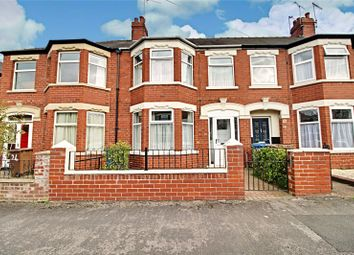 Thumbnail 3 bed terraced house for sale in Oaklands Drive, Hessle, East Yorkshire