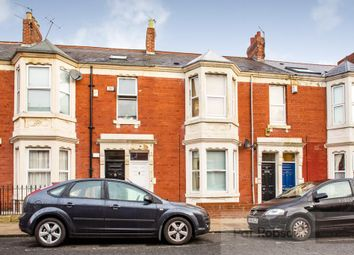 Thumbnail 2 bed property to rent in Hazelwood Avenue, Jesmond, Newcastle Upon Tyne