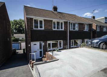 3 bed semi-detached house for sale in Crowther Close, Sholing, Southampton SO19