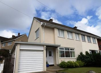 Thumbnail Property for sale in Russell Drive, Morecambe, Lancashire, United Kingdom