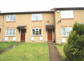 Thumbnail 2 bedroom terraced house to rent in Bantock Close, Browns Wood, Milton Keynes