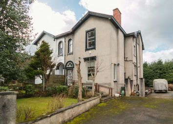 Thumbnail 5 bed semi-detached house for sale in Brook Avenue, Timperley, Altrincham