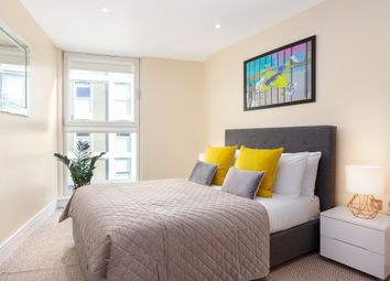 Thumbnail 1 bedroom flat to rent in Lanterns Way, Canary Wharf