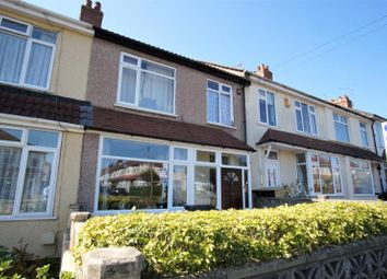 Thumbnail 6 bed terraced house to rent in Oakley Road, Horfield