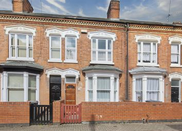 3 bed terraced house for sale in Mill Hill Lane, Leicester LE2