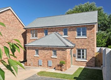 Thumbnail 2 bed semi-detached house to rent in Venn Orchard, Kingsteignton, Newton Abbot