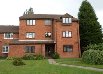 Thumbnail 2 bed flat to rent in Circuit Close, Willenhall