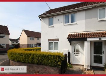 Thumbnail 1 bedroom semi-detached house to rent in Beech Grove, Newport