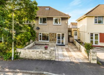 Thumbnail 3 bed semi-detached house for sale in Bakers Way, Bryncethin, Bridgend