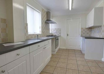 Thumbnail 4 bed detached house for sale in Burns Close, Pocklington, York
