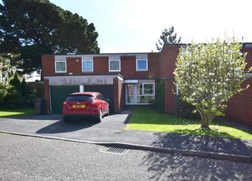 Thumbnail 3 bed semi-detached house to rent in Lyncombe Close, Exeter