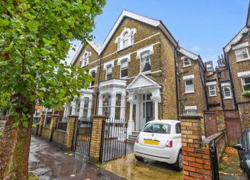 Thumbnail 1 bedroom flat for sale in Upper Tollington Park, Finsbury Park, London