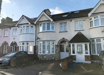 Thumbnail 5 bedroom terraced house for sale in 154 South Park Road, Ilford, Essex