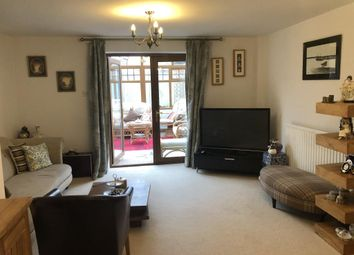 Thumbnail 2 bed semi-detached house to rent in Brake Hill, East Oxford