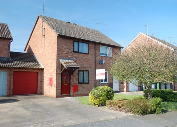 Thumbnail 2 bed semi-detached house for sale in Rufford Close, Alcester