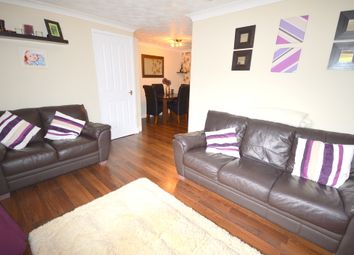 Thumbnail 2 bed flat for sale in Valley Road, Hackenthorpe, Sheffield